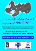 Campagna sterilizzazione indigenti