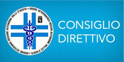 Logo Ordine Veterinari valdostani